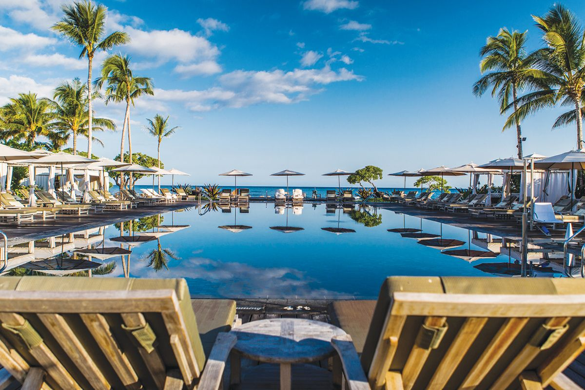 Our 68 Favorite Places To Stay Hawaii Magazine Best Resorts Hotels