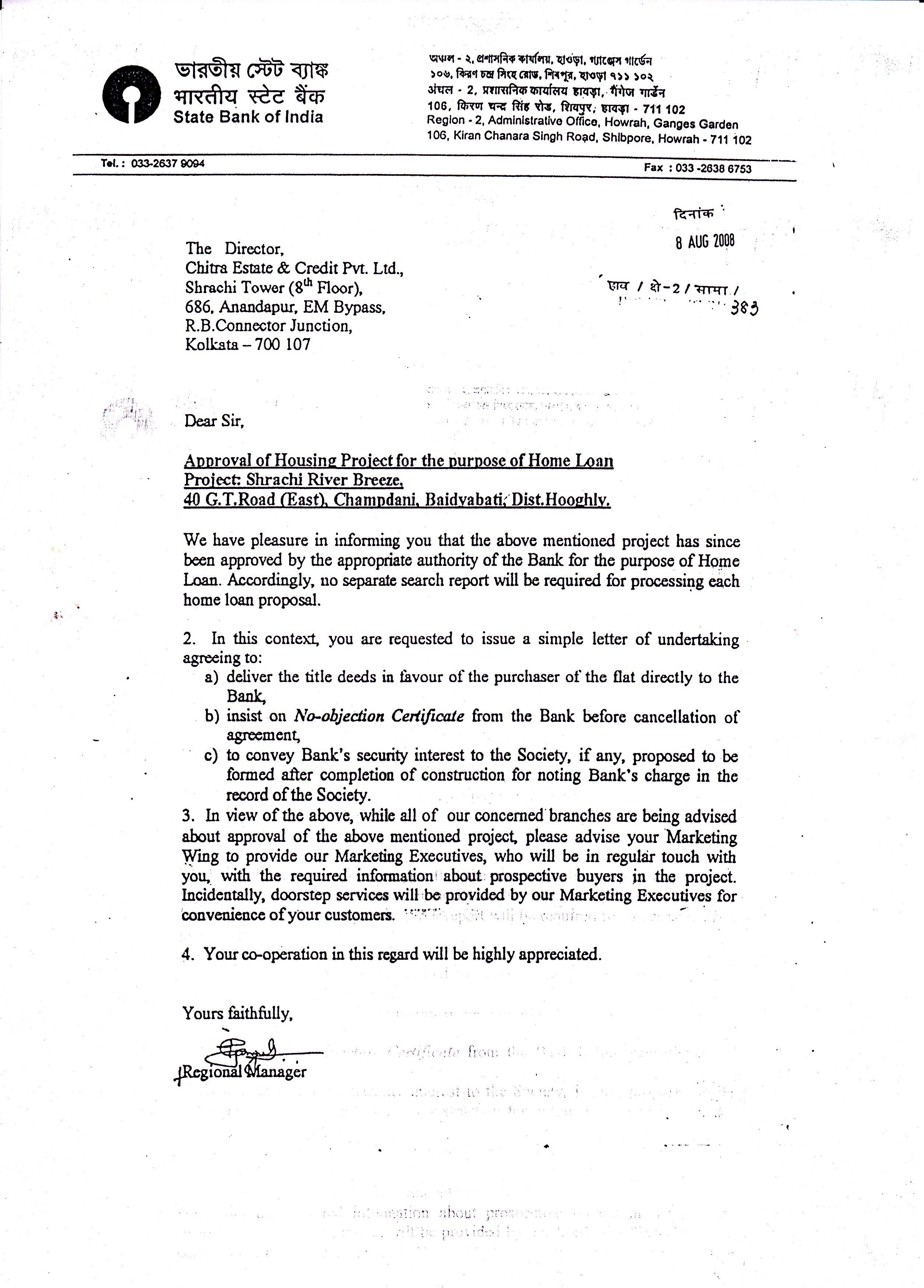 Application Letter For A Bank  Clothing Business Proposal Letter