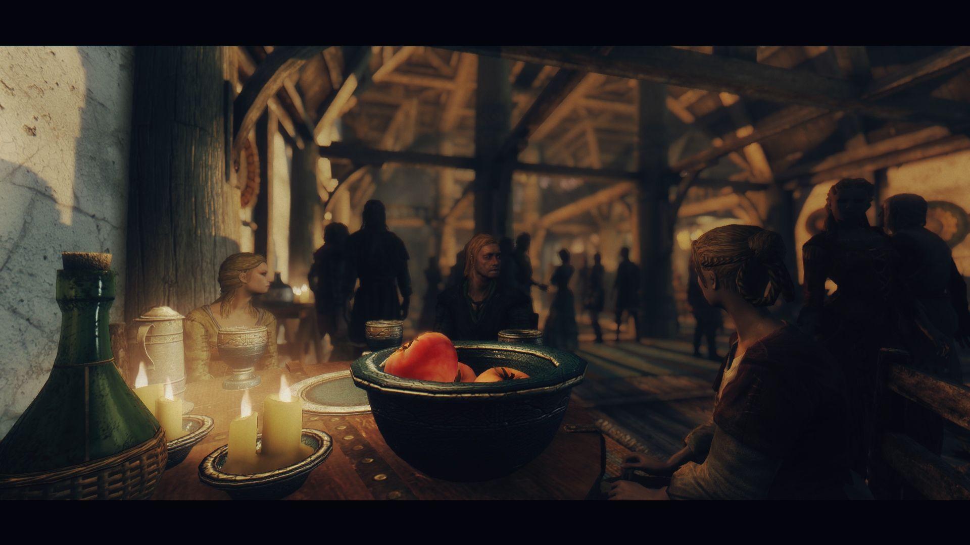 LIAT - Lively Inns And Taverns by Demidekidasu | Skyrim Nexus Mods