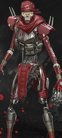 The Deadly Revenant Arrives At Apex Legends Tomorrow 4k In 2020 The Revenant Apex Legend