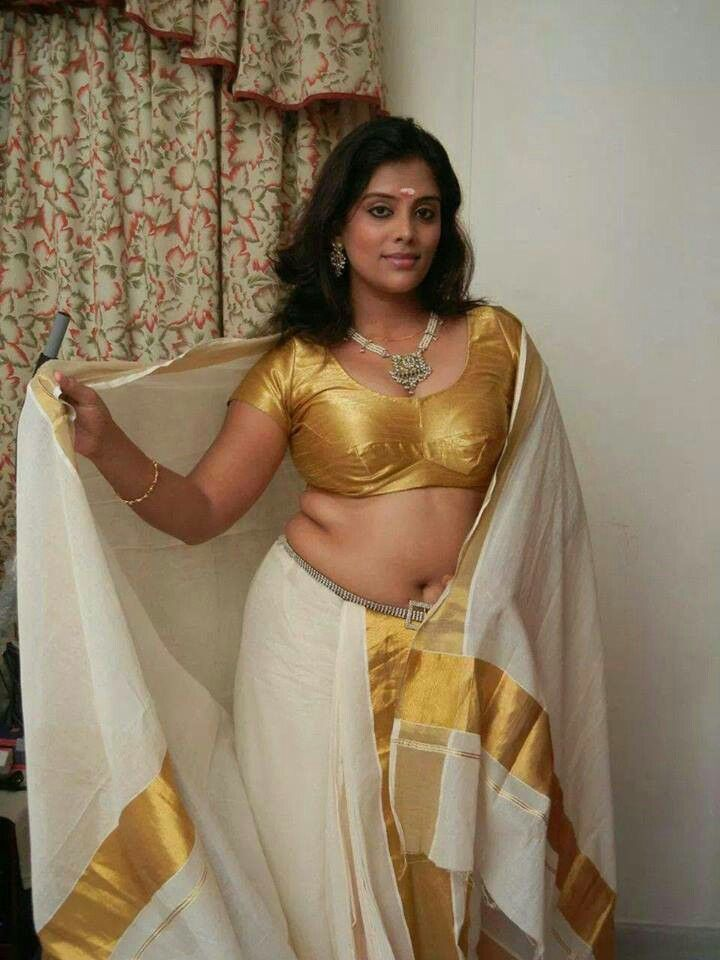 Kerala blouse big boobs hot