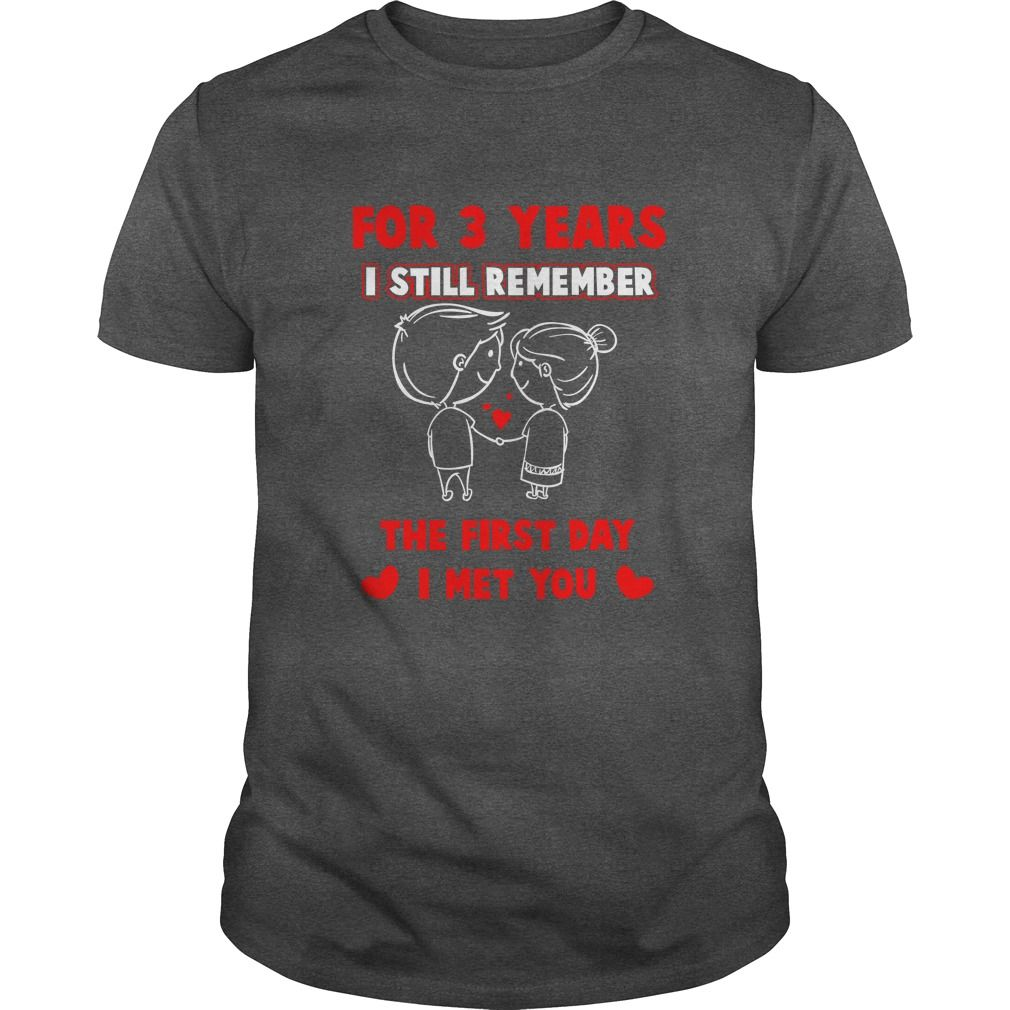 Couple shirt for husband wife rd wedding anniversary gift gift