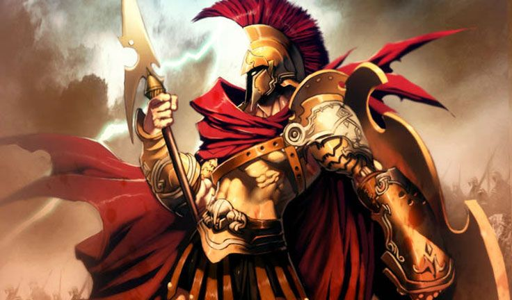 Ares God Of War Google Search Greek Gods Goddesses