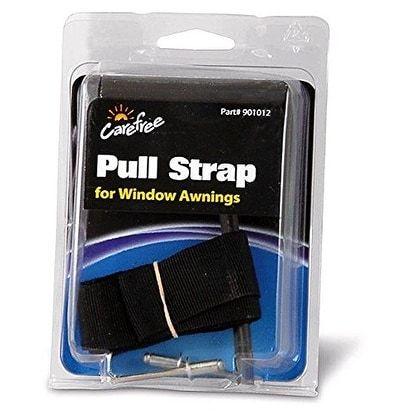 Carefree (901012MP) Window Awning Pull Strap - Black ...