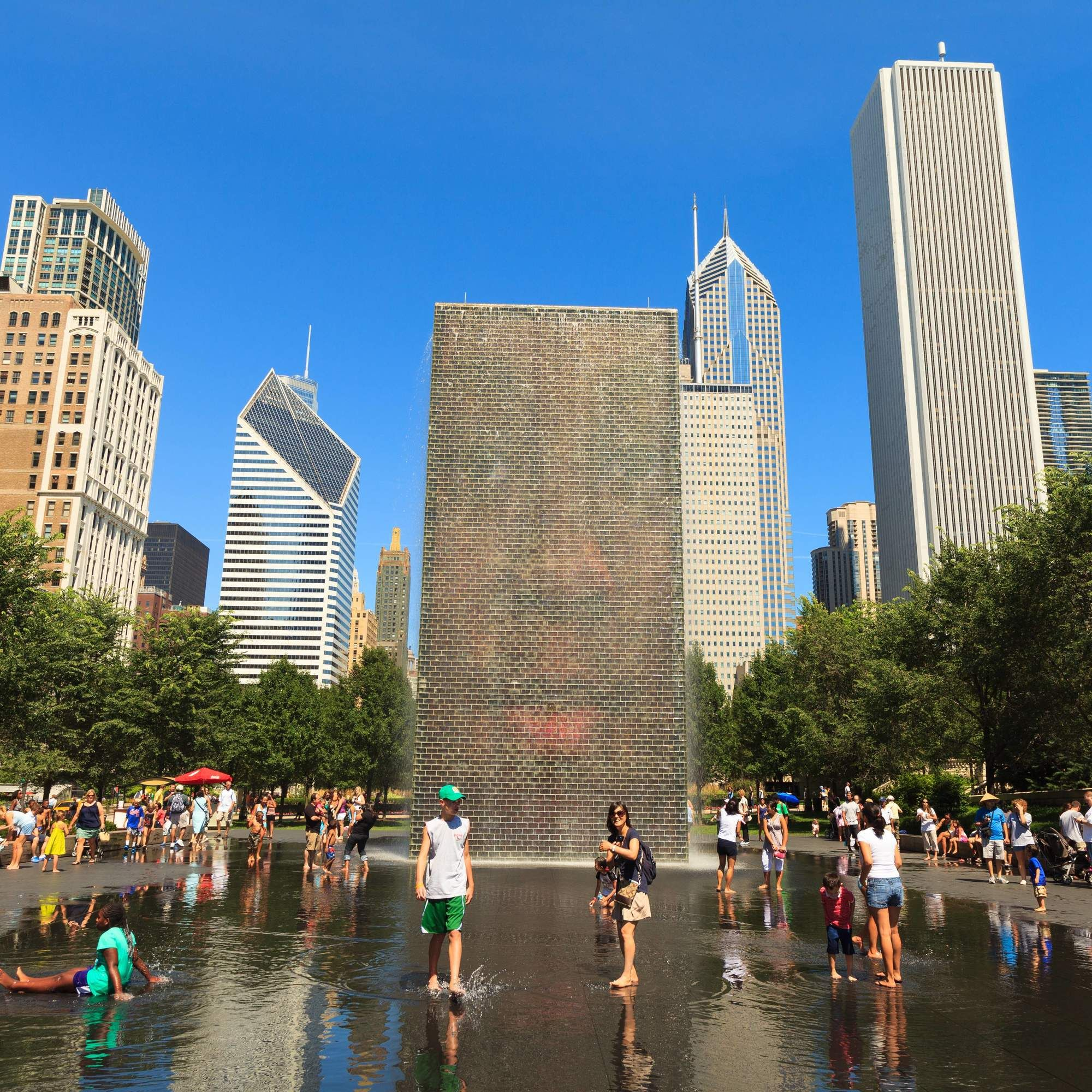 21 Essential Apps for Living in Chicago Chicago travel