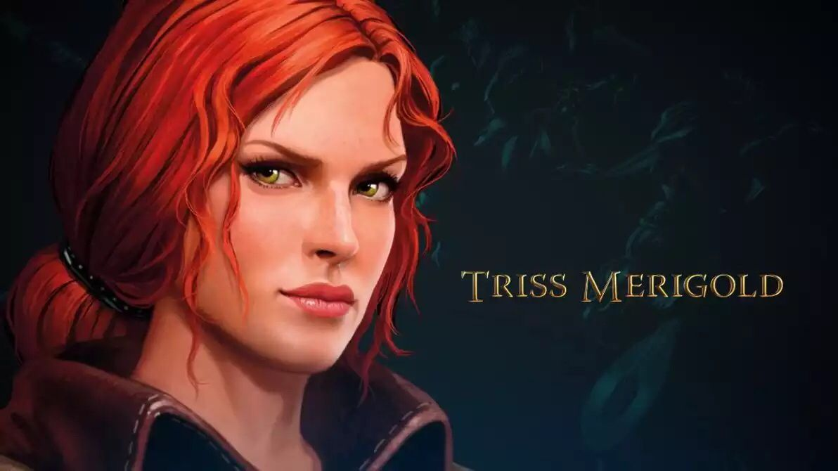 Amateur Porn Custome The Witcher showing porn images for rt witcher triss merigold porn | www