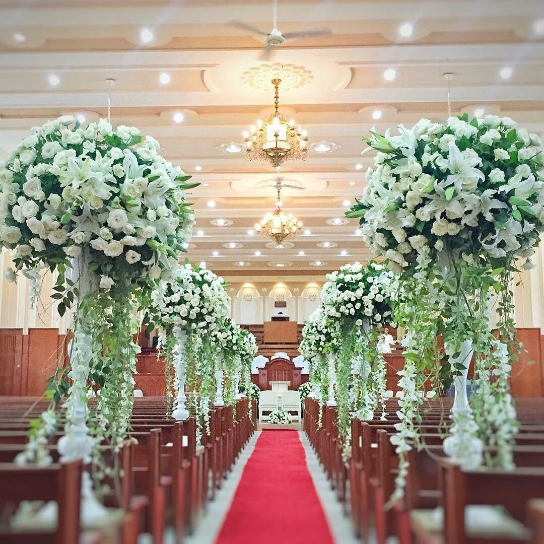 Wedding Decorations Ideas Pinterest (With Images