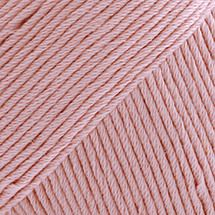 02 weight cotton I want to get :D DROPS Safran 01 Light Pink