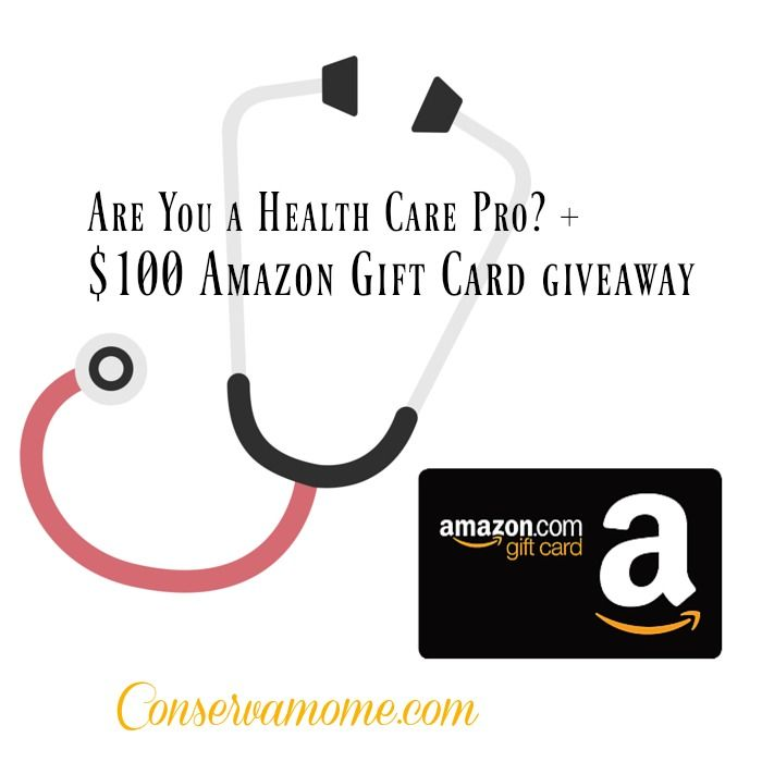 Are You A Health Plan Pro 100 Amazon Gift Card Giveaway Health Plan Gift Card Giveaway Amazon Gift Cards
