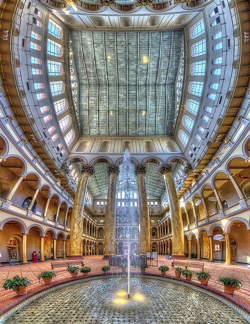 National Building Museum Washington Dc National Building Museum Washington Dc Washington Monument