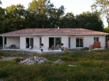 Dispositions Techniquement, une ouverture (fenêtre, baie-vitrée, etc - qu est ce qu une maison bioclimatique
