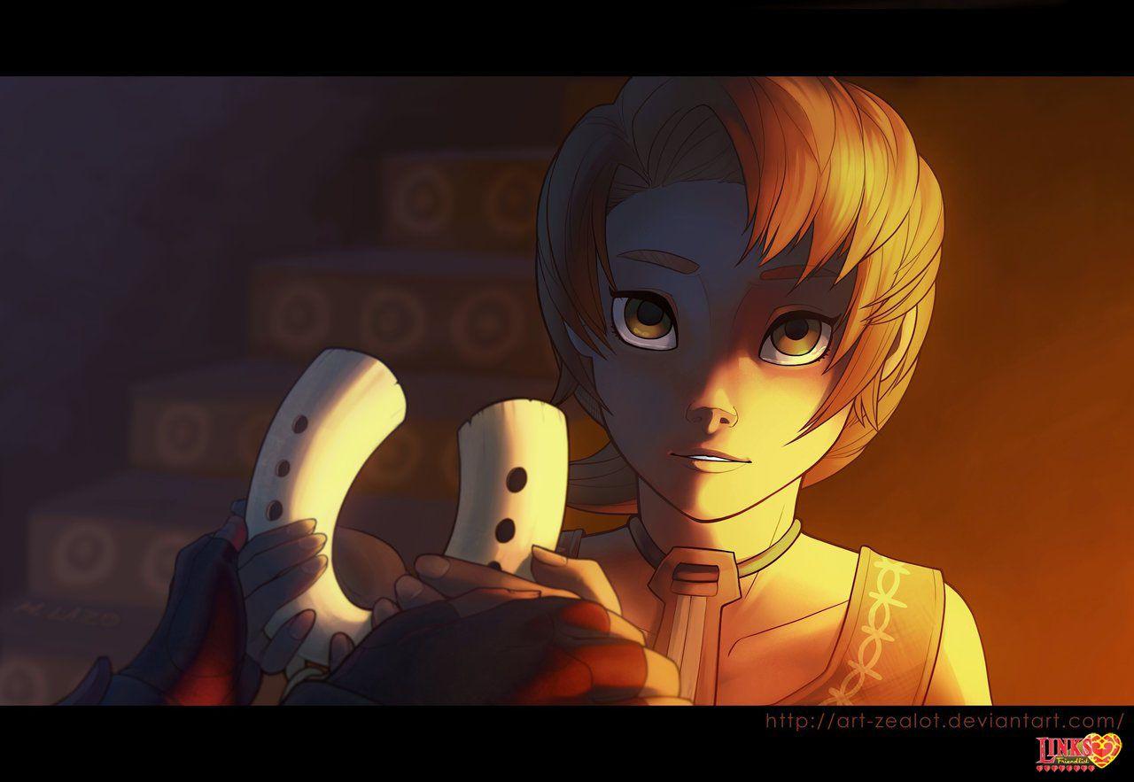 Ilias Theme   Wiki   Zelda Amino