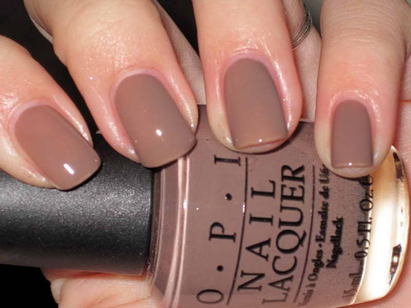 OPI is a leading manufacturer of polish. | OPI Nail Lacquer ...