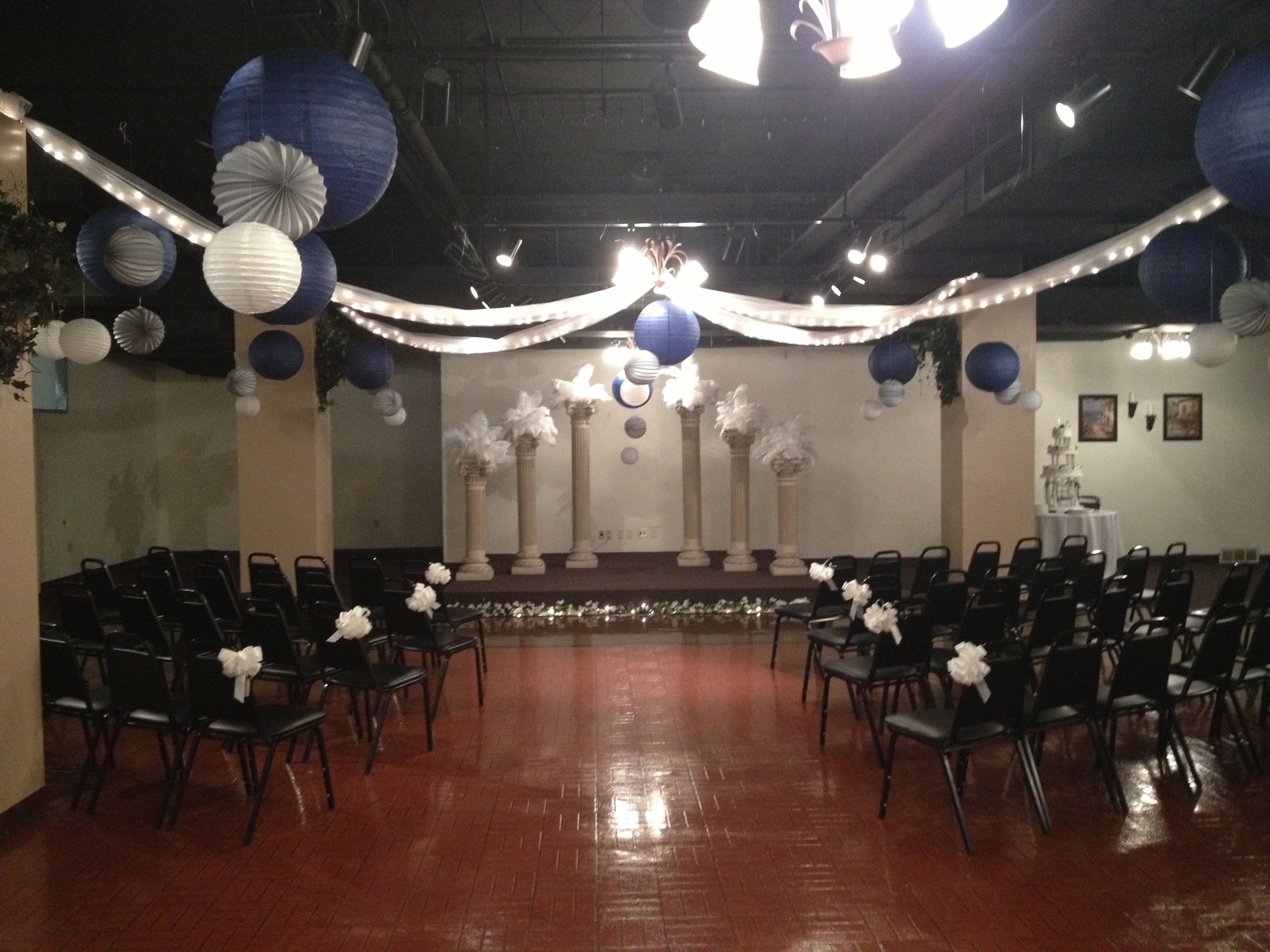 wedding reception crowne plazspringfield il%0A wedding reception venues springfield oh Weddings Bushnell building  Springfield OH
