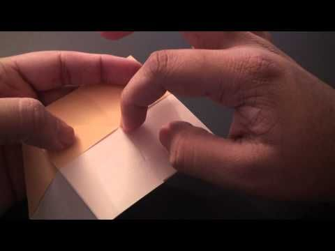 Photo of How to Make an Easy Origami Fox Puppet!