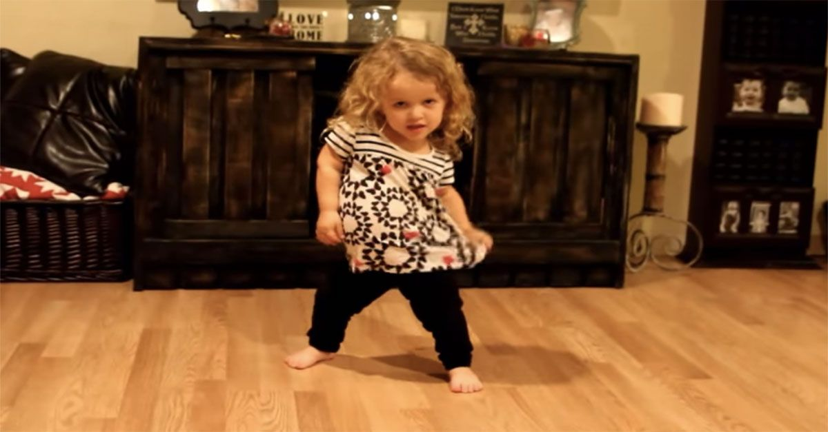 "Most 5 years olds love to dance to Taylor Swift anything, but Riley Thurber not only loves dancing to ""Shake it Off"" by Taylor Swift, she is doing it for a cause. Riley is dancing to raise awareness for Dwarfism Awareness month in October. You see Riley Thurber stands at just 32"" inches tall due... View Article"