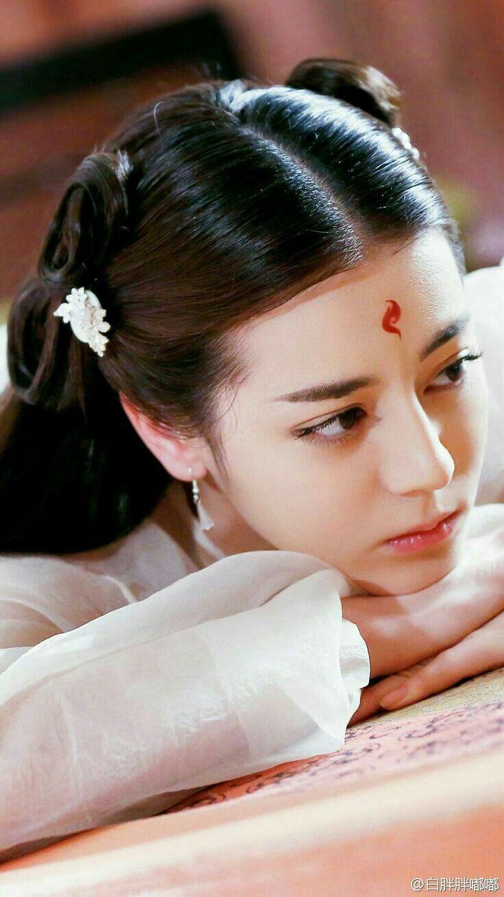 Crown Prince's Bride [Proses Penerbitan] Gadis fantasi