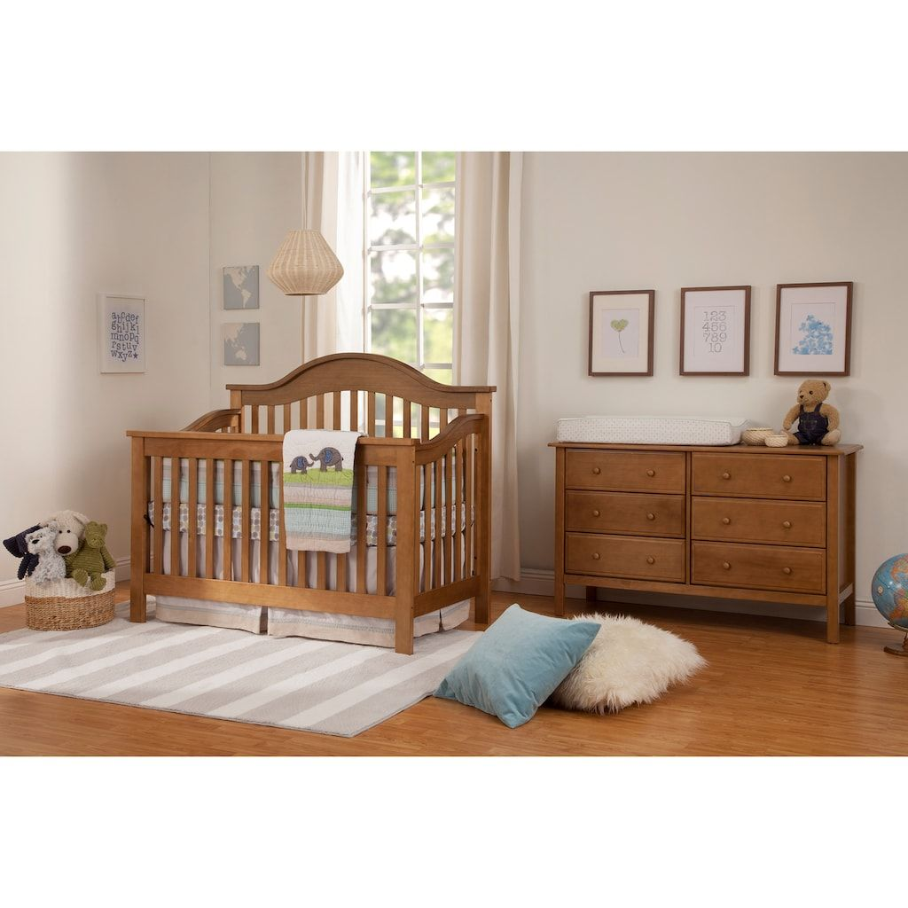 Davinci Jayden 4 In 1 Convertible Crib Kohls With Images