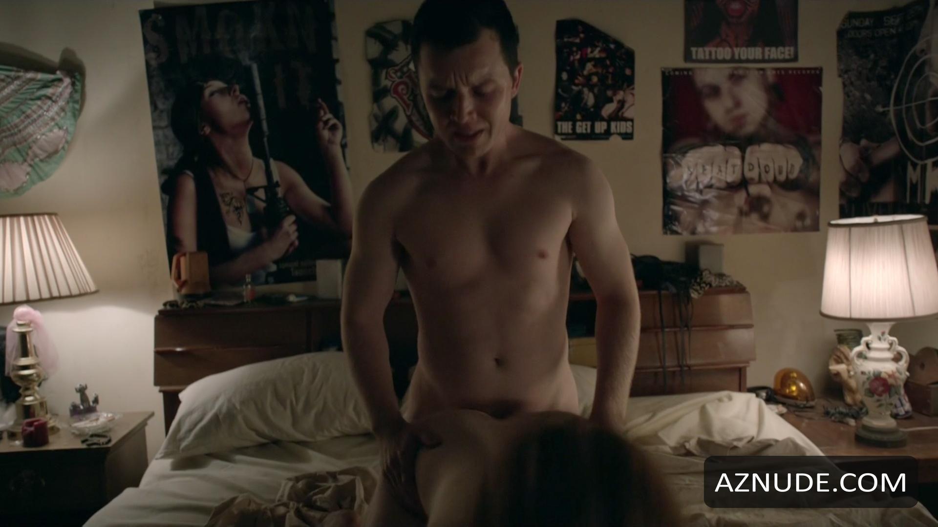 Noel gallagher nude