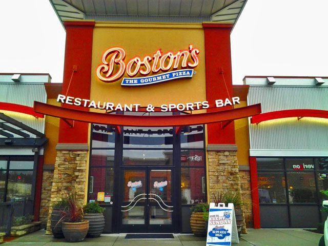 Great place to eat boston 39 s restaurant and sports bar for American cuisine boston