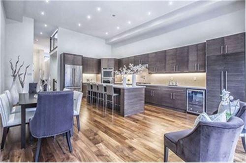 Residential - Detached - Toronto, Canada - CA - 9 - W4022990_TREB