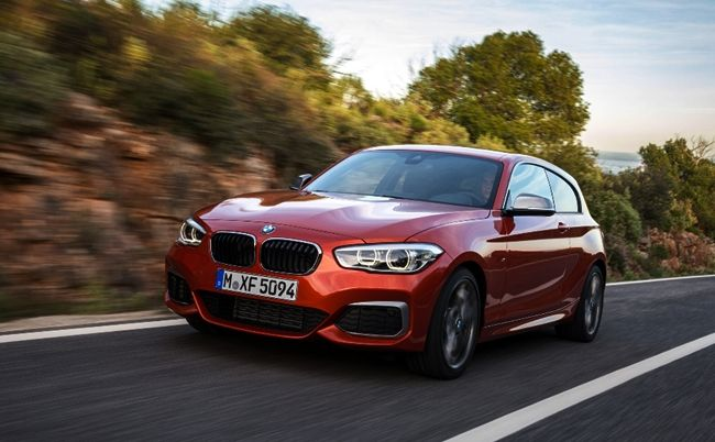 2016 Bmw M135i Review The Facelifted Form Of Bmws Splendid 2016