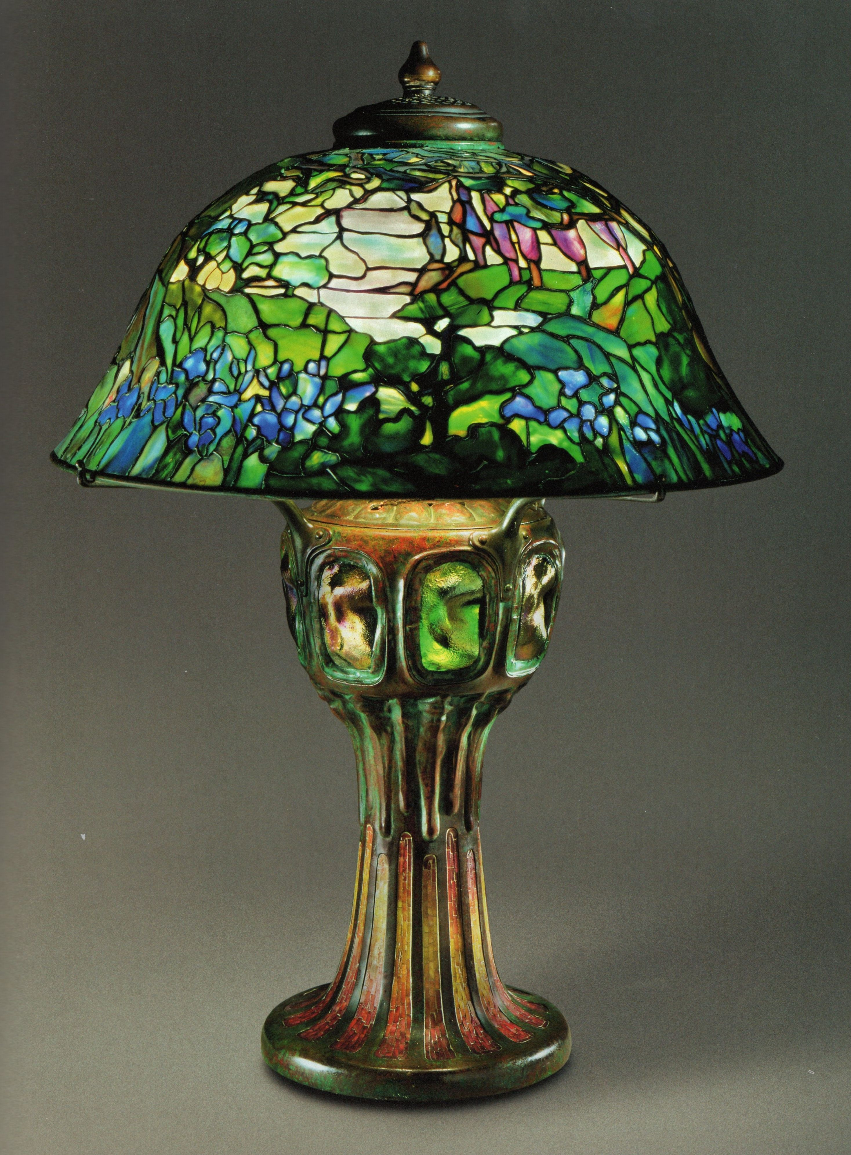 Imgur Stained Glass Lamp Shades Tiffany Lamps Antique Lamp Shades