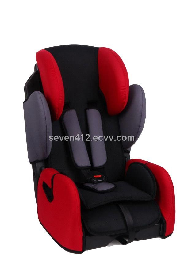 YB703 Flexible Safety Car Seat with ECE R44/04 for 9-36KGS (YB703) - China safety car seat, Aibao