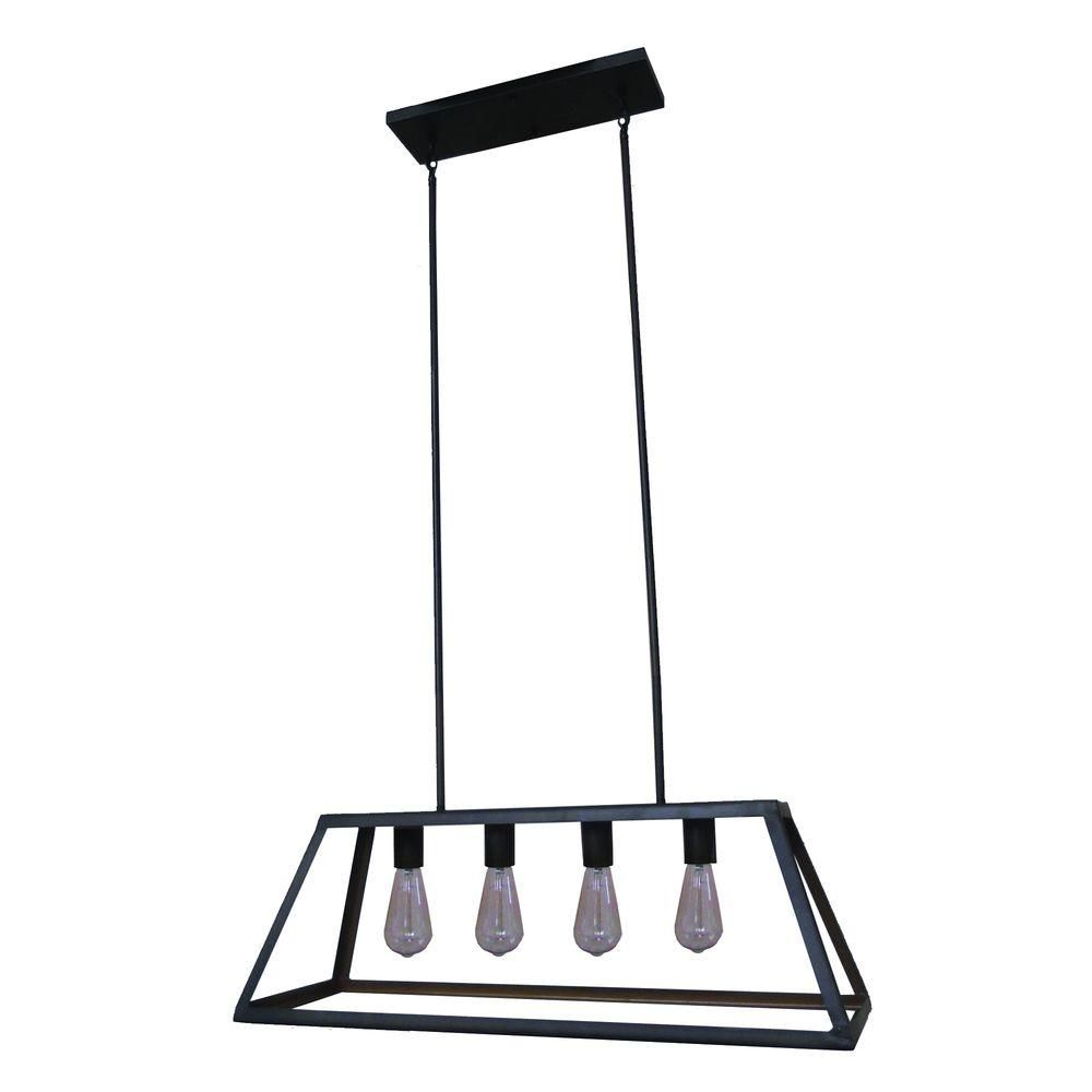 Oil Rubbed Bronze Kitchen Island Lighting Yosemite Home Decor Skyline Ridge Collection 4 Light Oil Rubbed