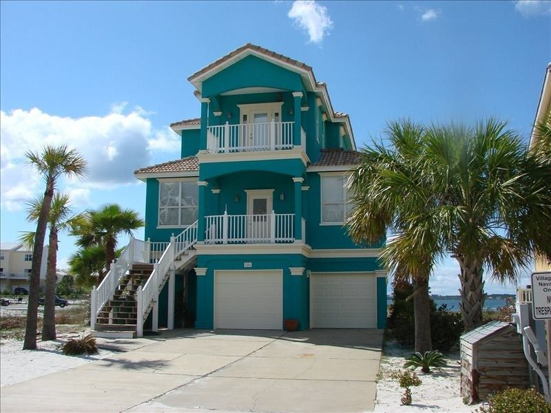 House Vacation Rental In Navarre Beach From Vrbo Com Amanda