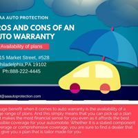 Aa Auto Protection  Formerly Aa Auto Warranty  Offers The Best