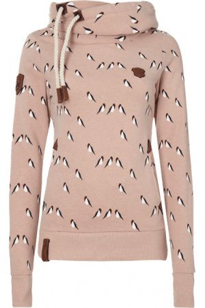 Naketano Damen Bekleidung Pullover & Strickjacken