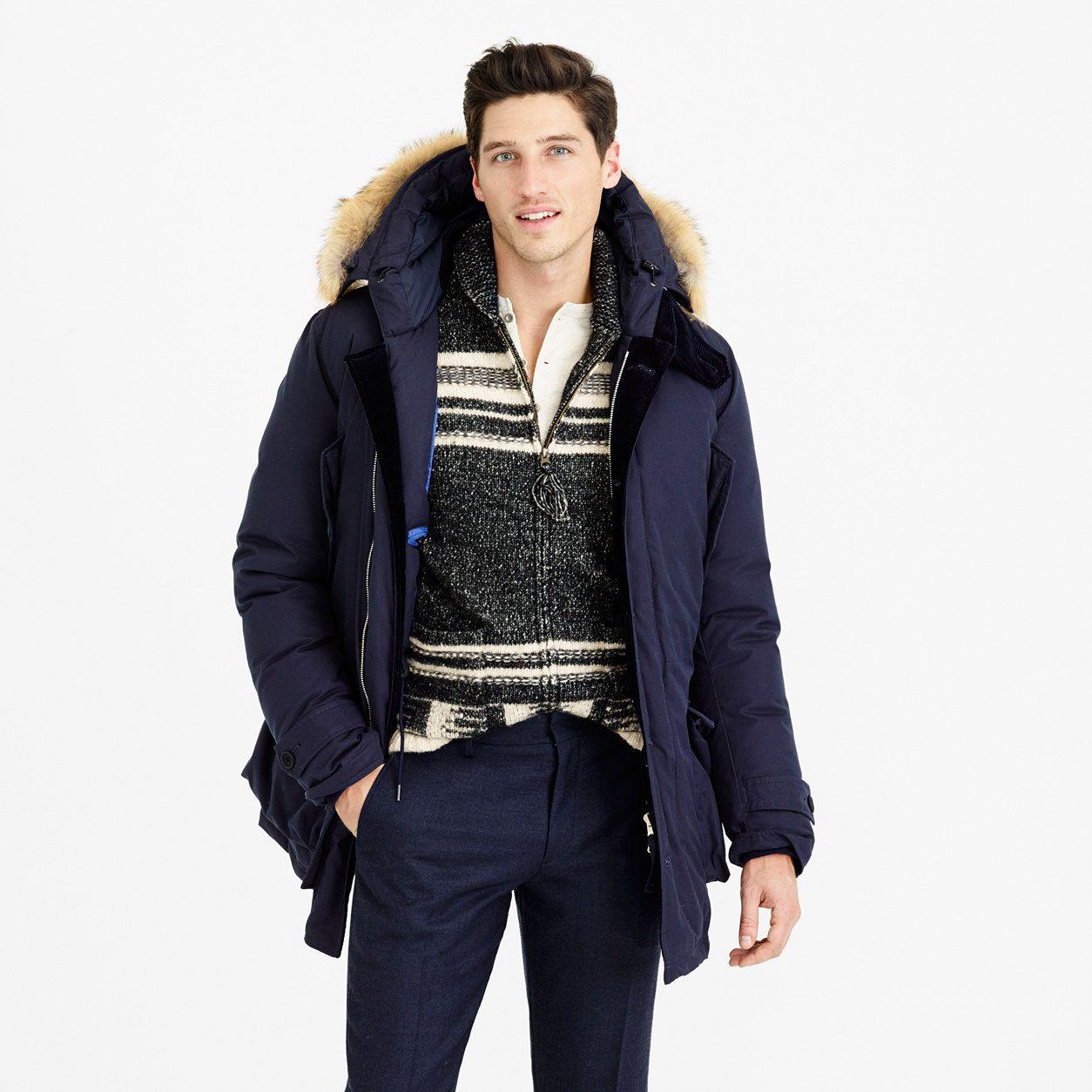 Timothy Everest™ down parka : coats & jackets | J.Crew
