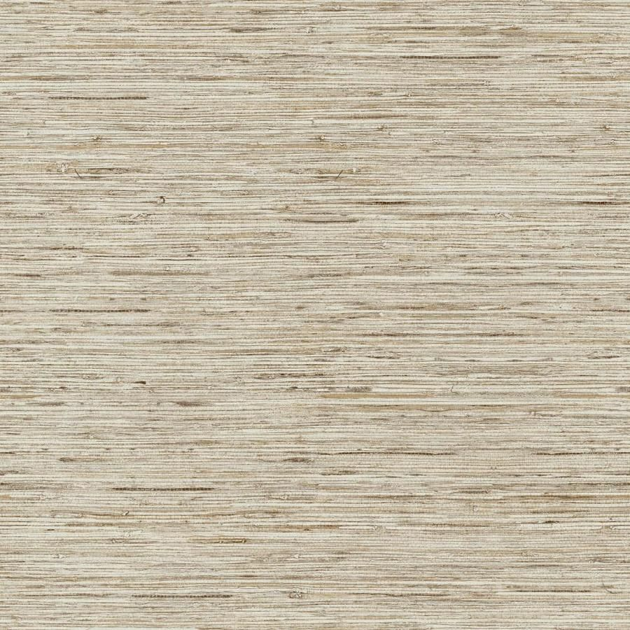 Roommates 28 2 Sq Ft Taupe Vinyl Solid Self Adhesive Peel And Stick Wallpaper Lowes Com Grasscloth Wallpaper Grasscloth Peel And Stick Wallpaper