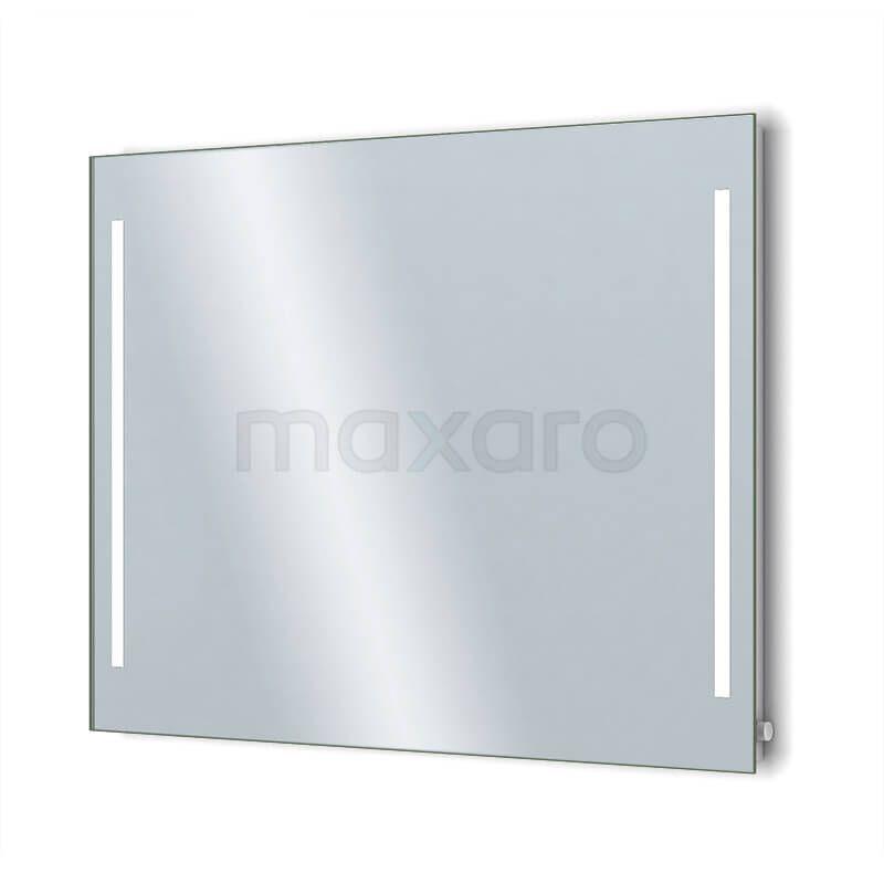 Badkamerspiegel - Stopcontacten, LED en Verlichting