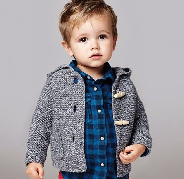 Image Result For Hair Cuts Boy Toddler