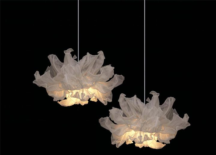 Fandango light by danny fang for hive lighting love this lighting it was used