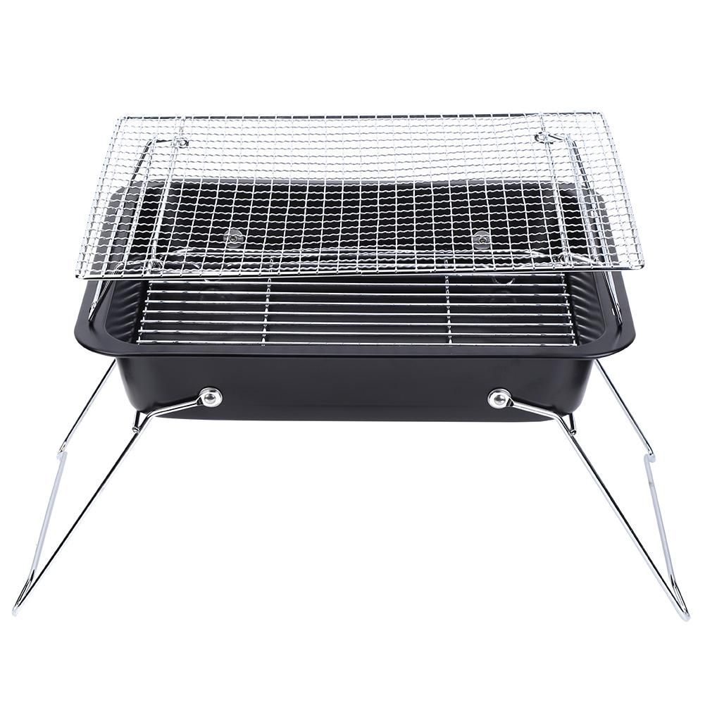 Small Barbecue Grill Sold 2993103393 Items Folding Portable Barbecue Stove Home Kitchen