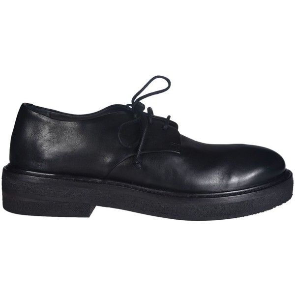 Bottines Bout Rond Marsall - Noir bfewreS5