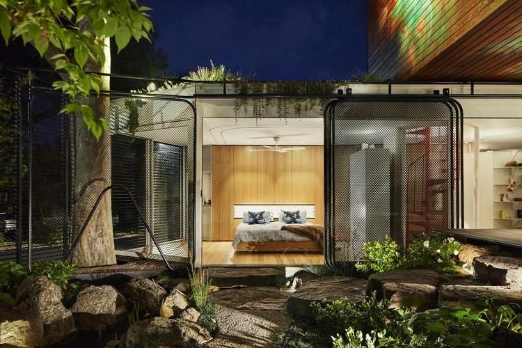 Extension de maison magnifique signée Austin Maynord Architects