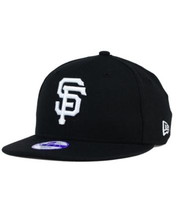 dbbed703 New Era Kids' San Francisco Giants B-Dub 9FIFTY Snapback Cap in 2019 ...