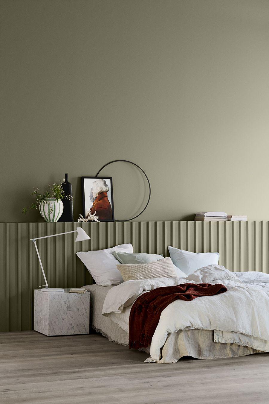 Binnenkijken bij een super trendy interieur | Slaapkamers ...