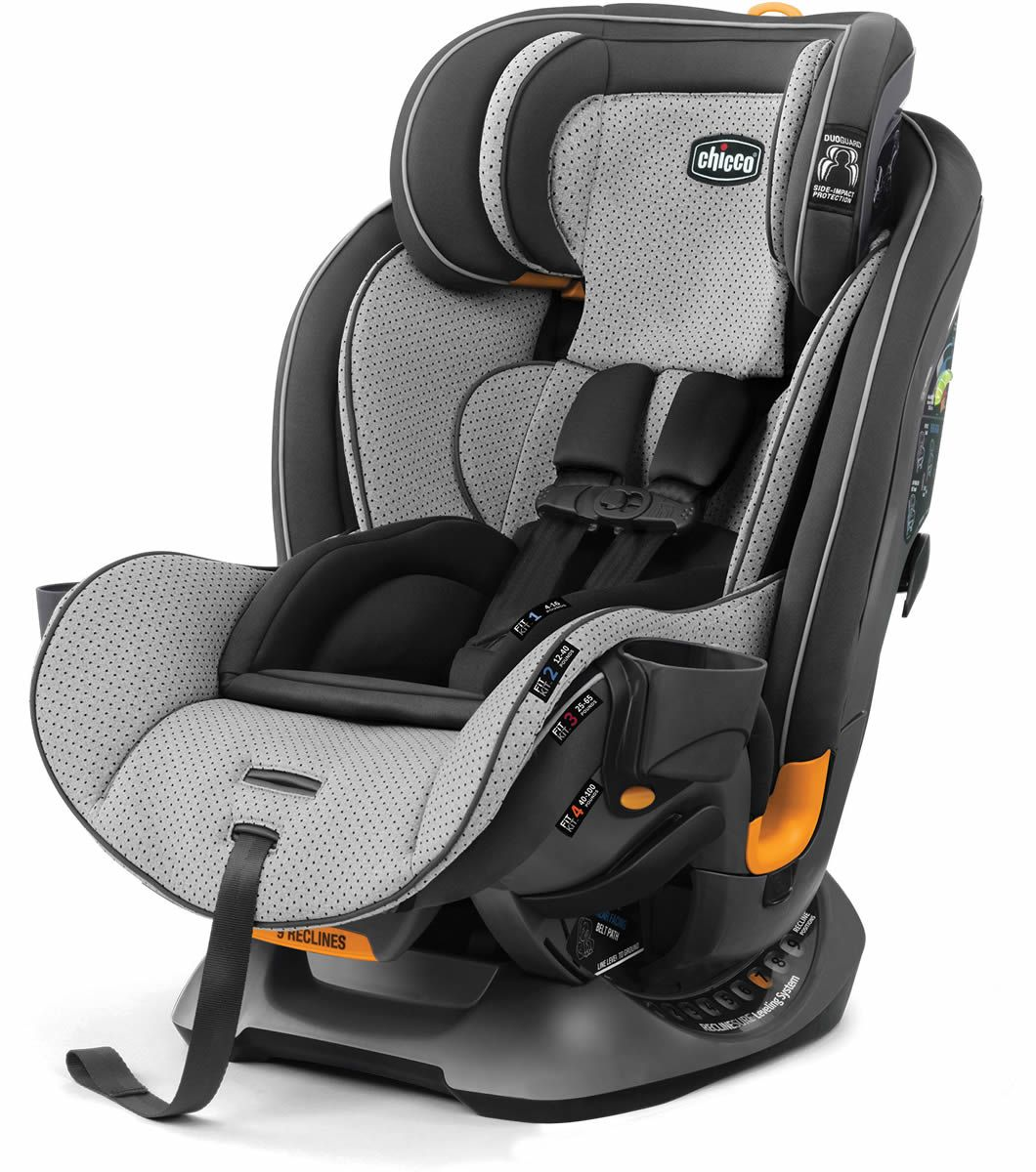 Best Convertible Car Seats for Infants in 2020 | Best ...