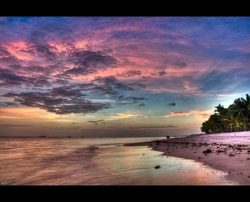 Bohol Beach Club. (Greg)