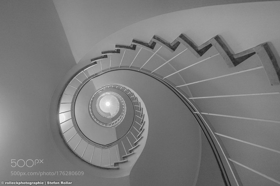 #Popular on #500px TREPPAUF TREPPAB by rolleckphotographie #abstract #art #image #Photo #photography https://t.co/9kmAKY201R #followme #photography