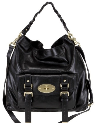 9300f753fb4 Mulberry Alexa Hobo ;) | Just now (and before) ... | Mulberry alexa ...
