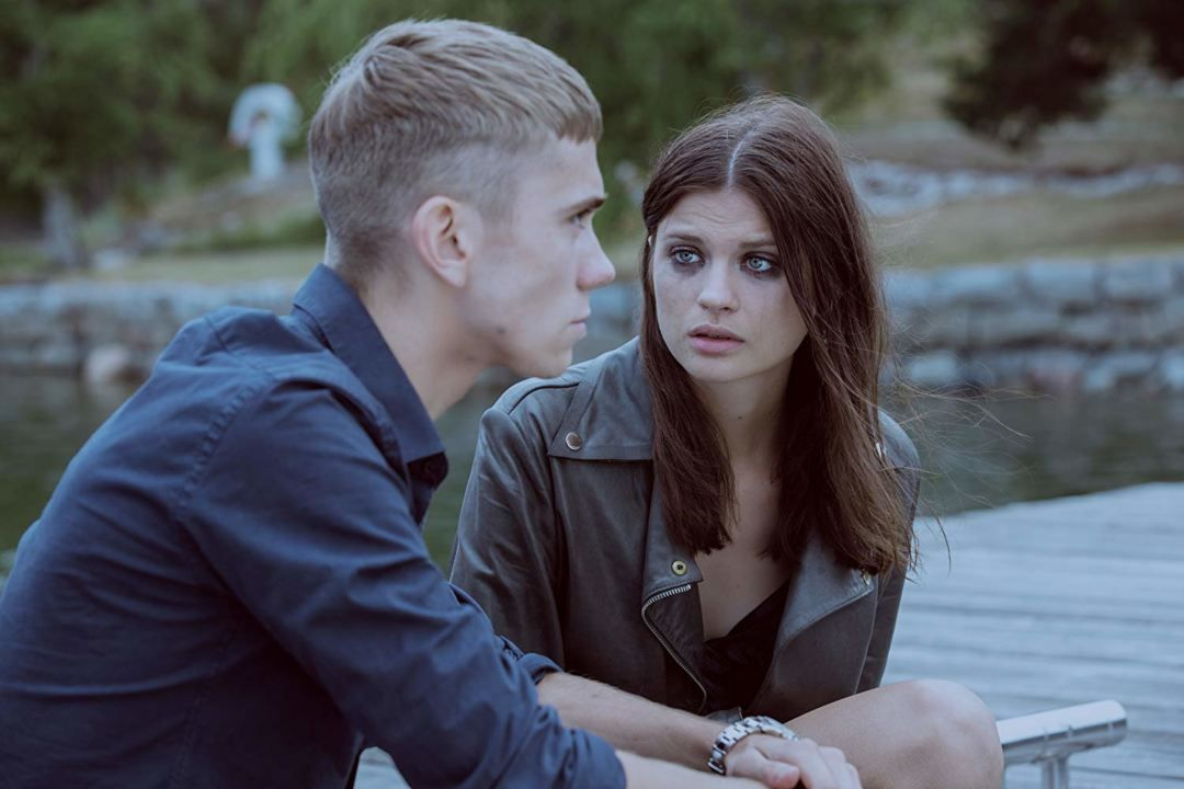Swedish Made Netflix Quicksand Latest Trends Netflix Film Music Composers Quicksand