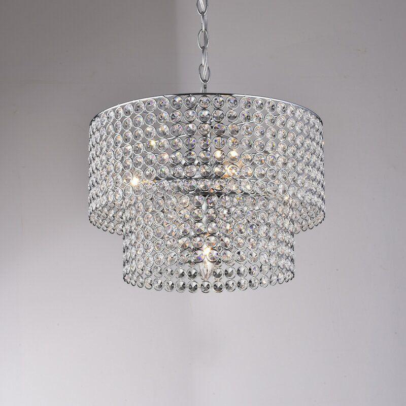 Hampton Bay Cafe Patina 5 Light Chandelier 17009 213753 Glass