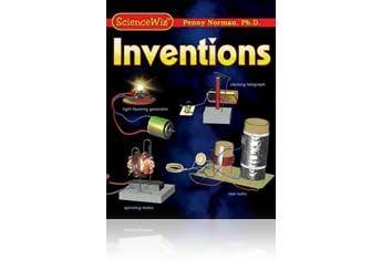 ScienceWhiz™ Inventions Experiment Kit