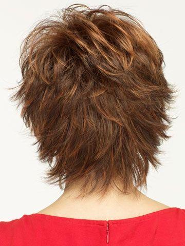 Back shot of the same cut I like!